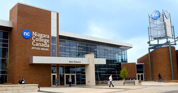 Trường Niagara College Canada