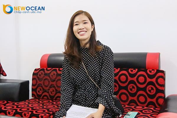 Chúc mừng bạn Hương Loan nhận Học bổng 100% trường Đại học Truku
