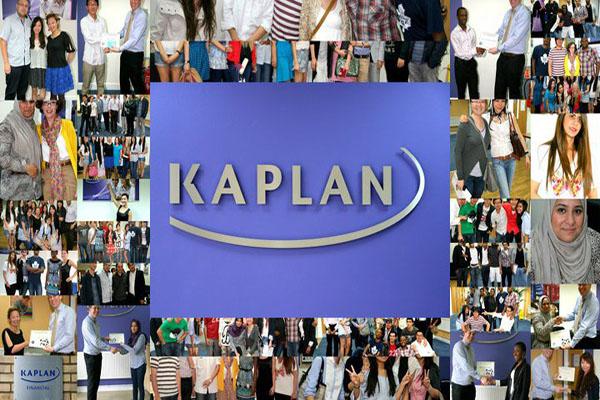 Tập đoàn giáo dục Kaplan, Mỹ