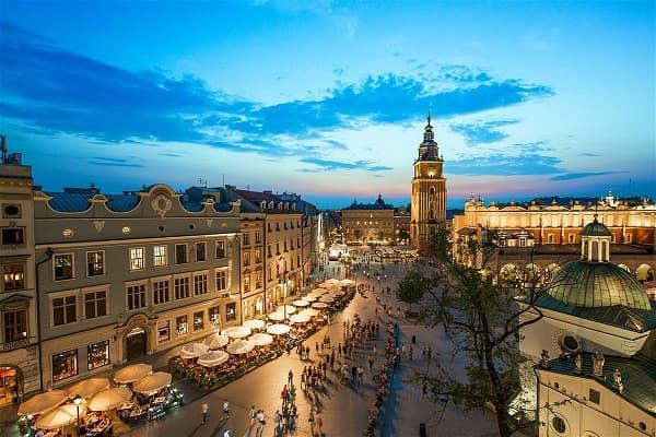 Kinh nghiệm xin Visa du học Ba Lan từ cựu du học sinh