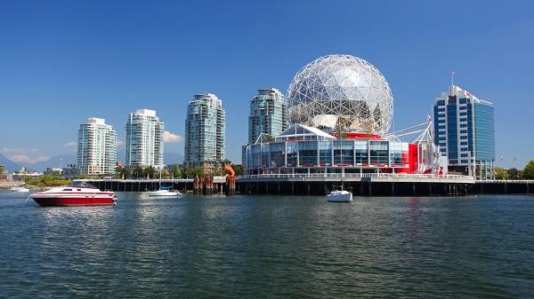 Canada – Điểm đến tốt nhất dành cho các bạn du học sinh tương lai