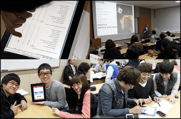 Du học Hàn Quốc ngành kinh tế, quản trị kinh doanh