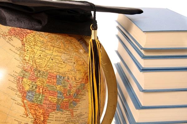Tại Mỹ có rất nhiều chương trình học đa dạng dành cho học sinh, sinh viên