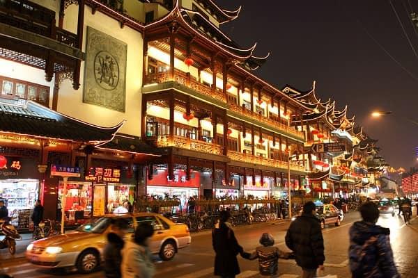 Trung Quốc là một trong những quốc gia đông dân nhất thế giới