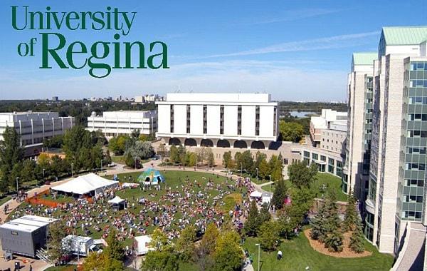 Trường nằm trong top 13 trường Đại học tốt nhất Canada