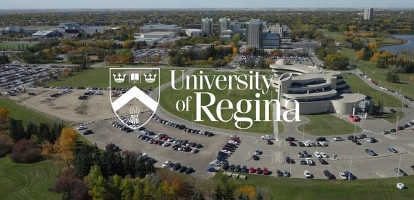 Trường Đại học Regina – Unviersity of Regina