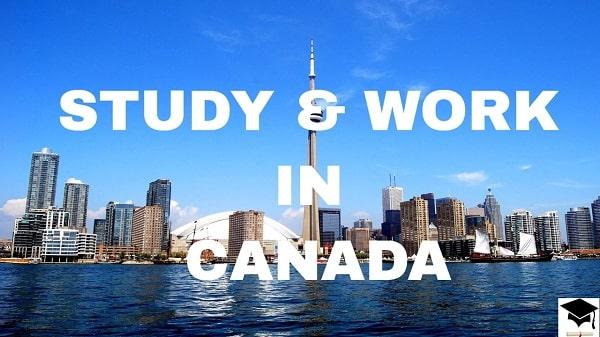 Cơ hội học tập và định cư tại Canada