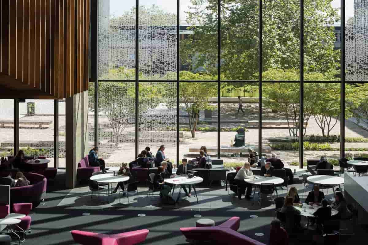 Headington Campus, Oxford Brookes University
