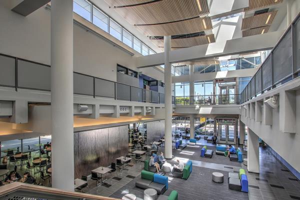 Cao đẳng cộng đồng Bắc Seattle