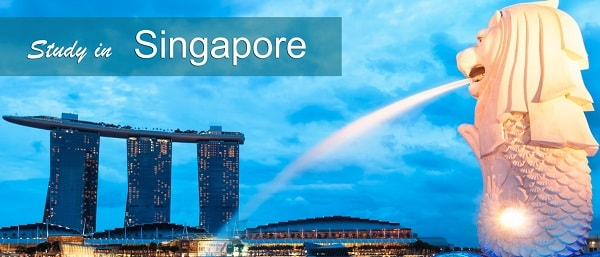 Singapore - Điểm đến du học thu hút đông đảo du học sinh quốc tế