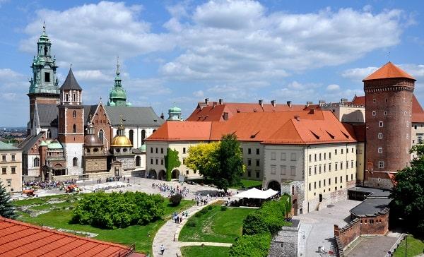 Ba Lan – Điểm đến du học tuyệt vời cho du học sinh