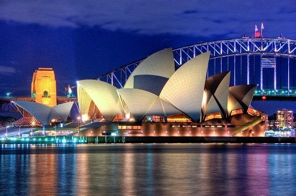 Cơ hội định cư Úc thật sự dễ dàng