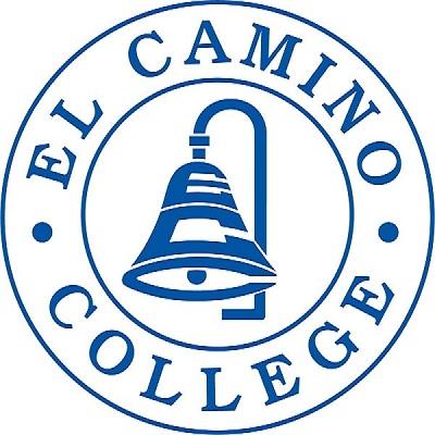 Logo trường Cao đẳng cộng đồng El Camino