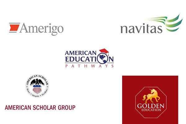 Du học cùng với các tổ chức giáo dục Mỹ