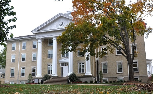 Trung học phổ thông nội trú Wayland