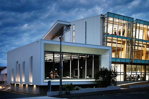 Học viện Công nghệ Nelson Marlborough cơ sở Nelson