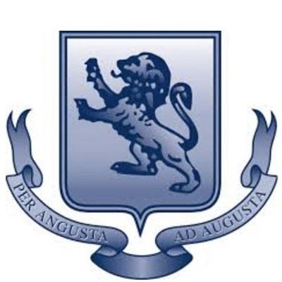 Logo trường trung học Takapuna Grammar