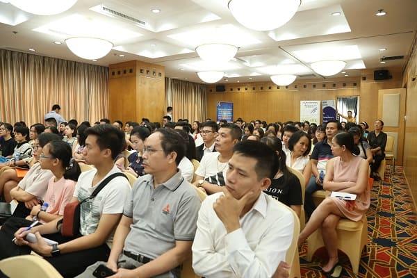 Quy tụ hơn 70 trường Đại học, cao đẳng và tổ chức giáo dục lớn