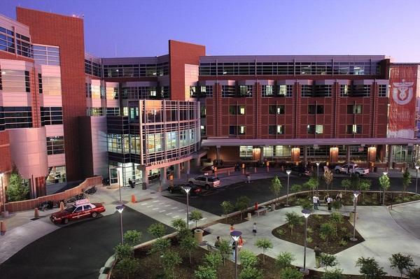 Trường đại học Utah, Mỹ