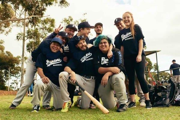 Câu lạc bộ bóng chày trường Đại học Flinders