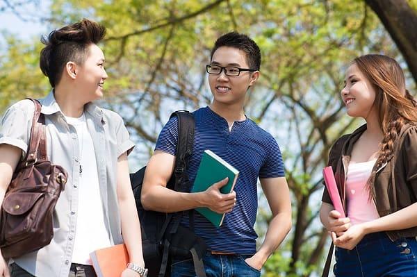 Đây là cơ hội tốt dành cho sinh viên sau khi tốt nghiệp
