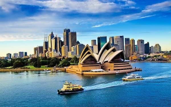 Những thành phố ưu tiên định cư tại Úc