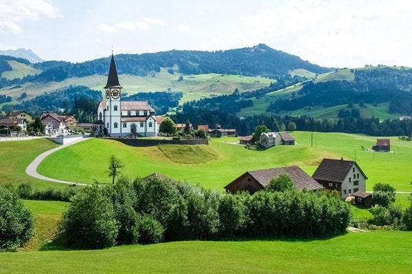 Những điểm mới khi du học Thụy Sĩ 2019