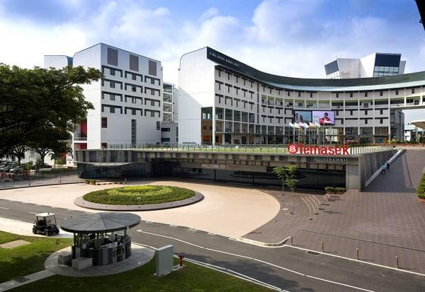 Trường Cao đẳng bách khoa Temasek - Trường bách khoa sôi động nhất Singapore