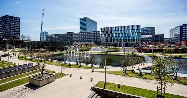 Trường Đại học Erasmus Rotterdam Hà Lan