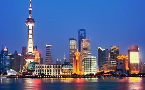 Thành phố Thượng Hải -thành phố của những khát vọng tuổi trẻ thành công