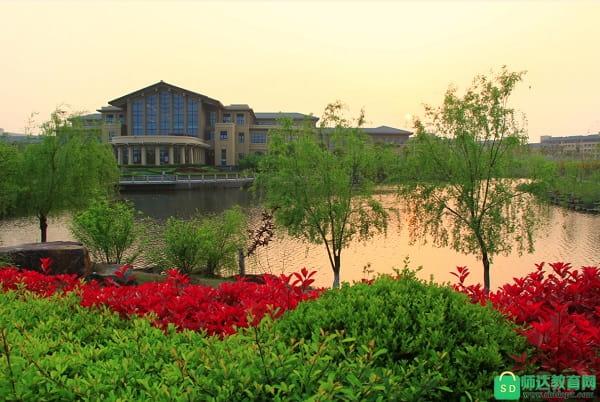 Đại học Khoa học Chính trị và Luật Thượng Hải ( SHUPL )