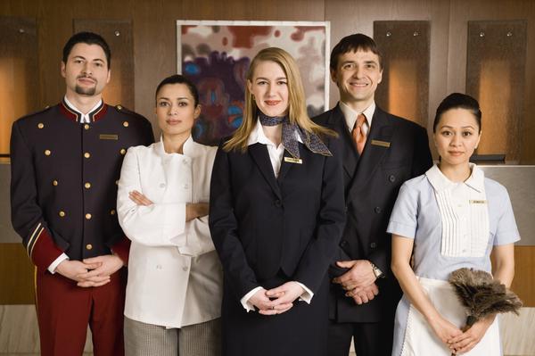 Ngành quản trị du lịch khách sạn