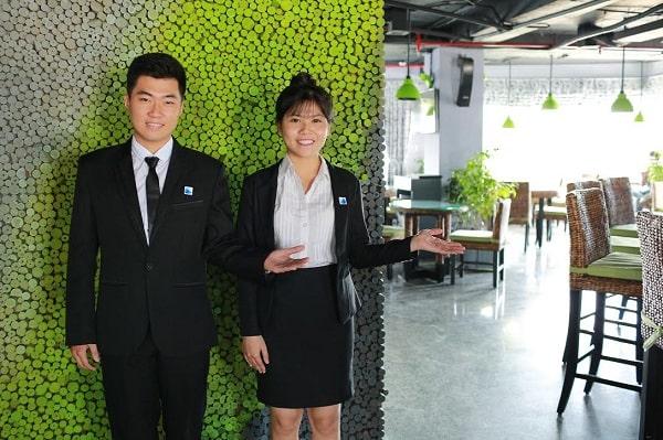 Ngành quản trị du lịch, khách sạn