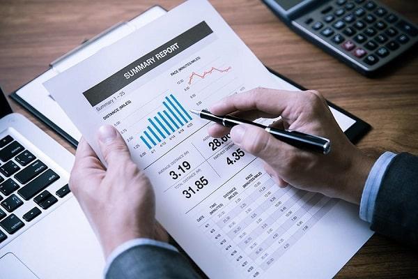 Ngành tài chính kế toán