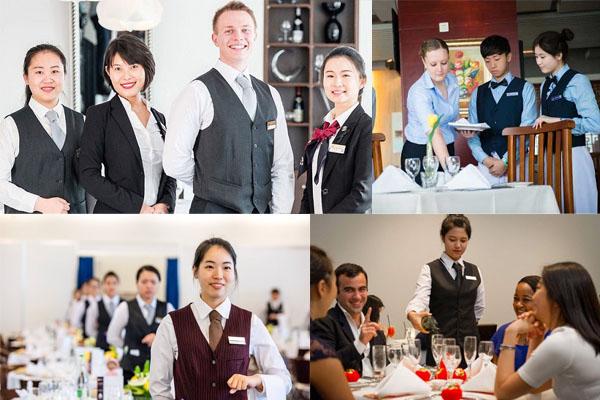 Du học Hà Lan ngành quản trị du lịch khách sạn