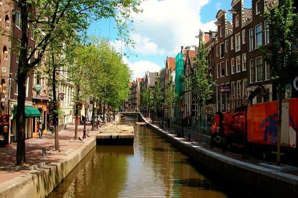 Và Hà Lan chính là điểm đến tuyệt vời đó