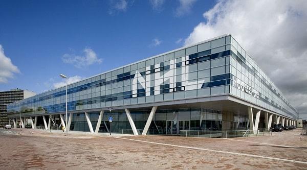 Trường Đại học KHUD NHL Stenden