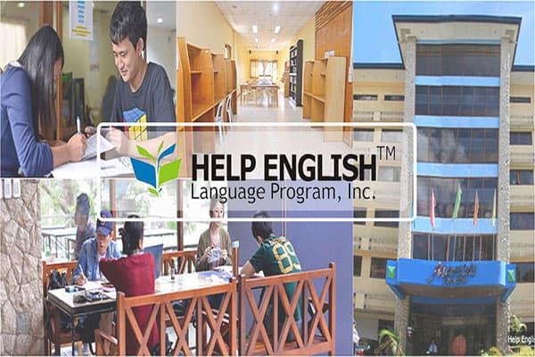 Trường Anh ngữ Help English