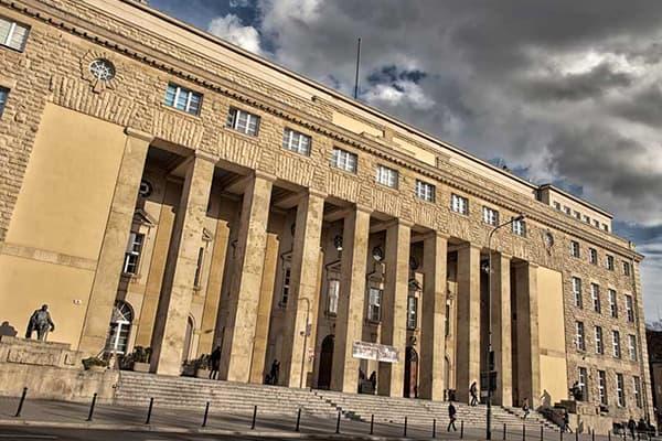 Trường Đại học kinh tế và kinh doanh Poznan