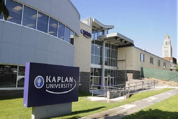 Trường Kaplan Singapore