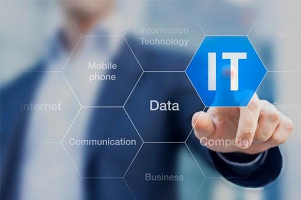 Công nghệ thông tin tại Singapore
