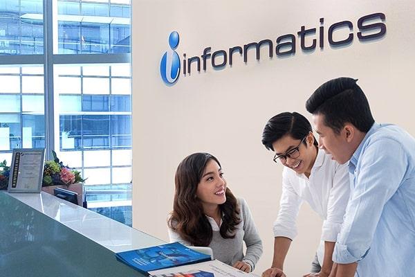 Học viện Informatics