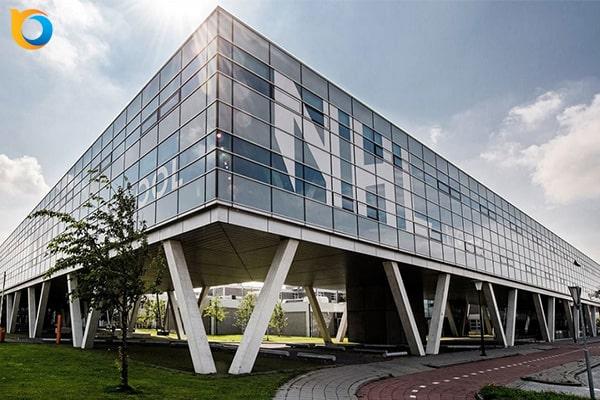 Đại học KHUD NHL Stenden là một trong những trường ĐH tốt tại Hà Lan