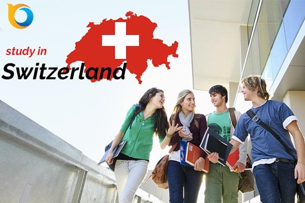 Hành trang du học Thụy Sĩ bao gồm những gì?