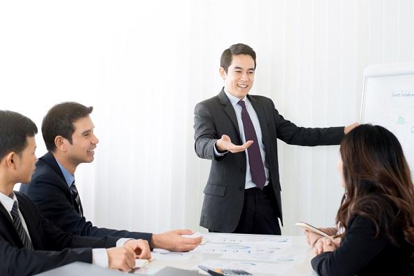 """Quản trị kinh doanh là ngành học """"hot"""" với các sinh viên năng động và nhiệt huyết"""