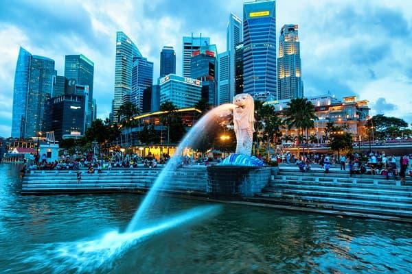 Singapore có nhiều trường Quản trị kinh doanh hàng đầu