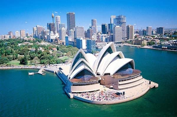 Úc dẫn đầu về đào tạo Ngành quản trị kinh doanh tại khu vực Châu Á – Thái Bình Dương.