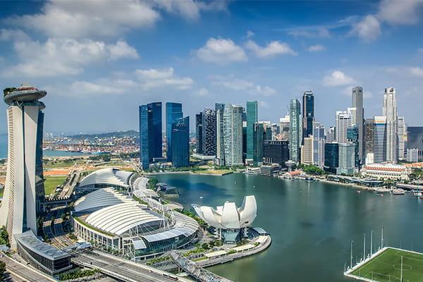 Những lợi ích khi học trường Công lập tại Singapore