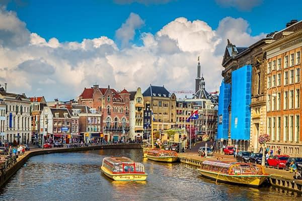 Giải đáp thắc mắc khi du học Hà Lan