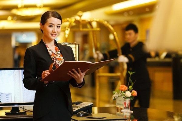 Chương trình thực tập hưởng lương ngành quản trị khách sạn tại Thụy Sĩ